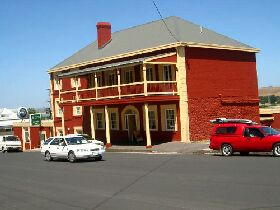 Stanley Hotel - Nambucca Heads Accommodation