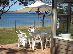 Orford on the Beach - Nambucca Heads Accommodation