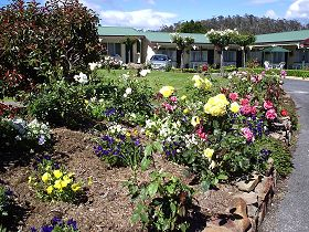 Wintersun Gardens Motel - Nambucca Heads Accommodation
