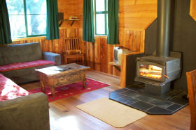 Cradle Mountain Highlanders - Nambucca Heads Accommodation