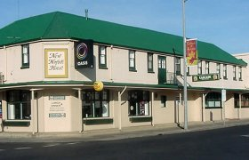 New Norfolk Hotel - Nambucca Heads Accommodation