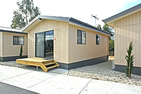 Hobart Airport Tourist Park - Nambucca Heads Accommodation