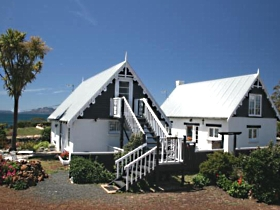 Lester Cottages Complex - Nambucca Heads Accommodation