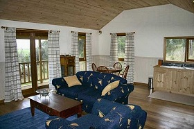 Coal Valley Cottage - Nambucca Heads Accommodation