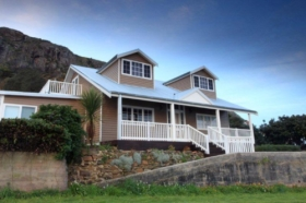 The Ark Stanley - Nambucca Heads Accommodation