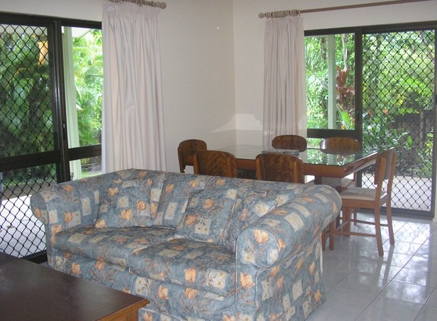 Kuranda Villas - Nambucca Heads Accommodation