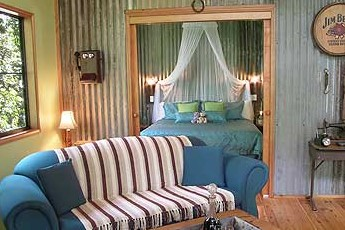 Crater Lakes Rainforest Cottages - Nambucca Heads Accommodation