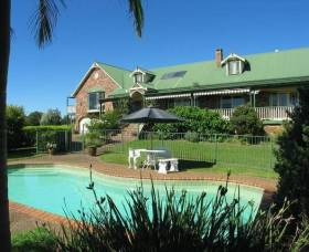 The Lodge - Far Meadow - Nambucca Heads Accommodation