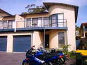 Ashwill Apartment - Nambucca Heads Accommodation