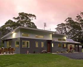 Serene - Nambucca Heads Accommodation