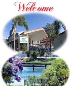 Parkhaven Motor Lodge - Nambucca Heads Accommodation