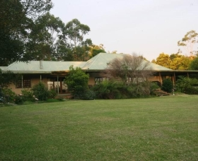 Elouera - Nambucca Heads Accommodation
