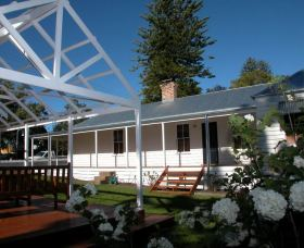 The Cottage - Berry - Nambucca Heads Accommodation