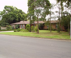 Pleasant Way Motel - Nambucca Heads Accommodation