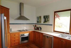 Blue Roo House - Nambucca Heads Accommodation