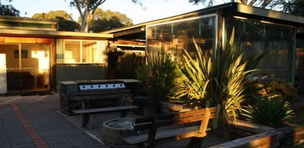 Banksia Park Cottages - Nambucca Heads Accommodation