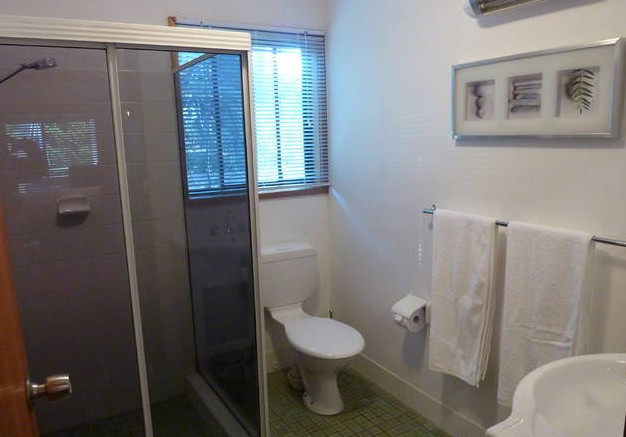 Blue Gums Cottage - Nambucca Heads Accommodation