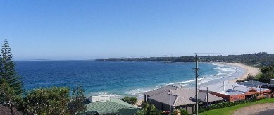145 on the Parade - Nambucca Heads Accommodation