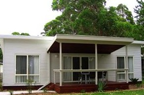 BIG4 South Durras Holiday Park - Nambucca Heads Accommodation