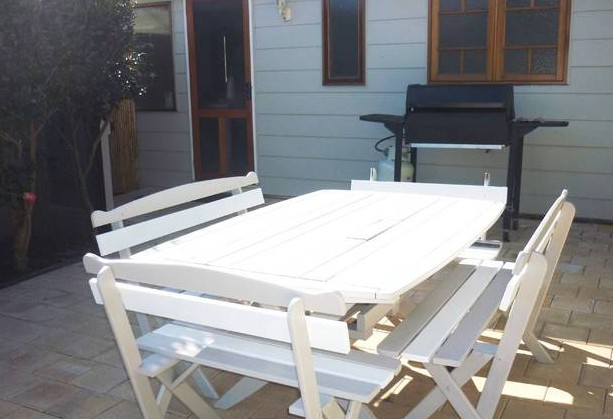 By the Bay - Nambucca Heads Accommodation