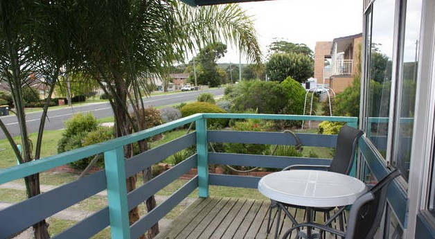 Abalone Cottage - Nambucca Heads Accommodation