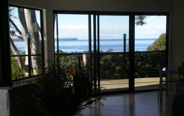 A Blue Point House Jervis Bay - Nambucca Heads Accommodation