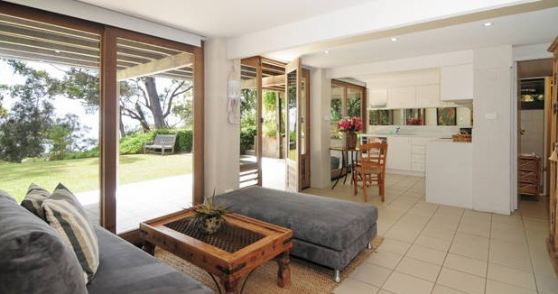 Bungalows on the Beach - Nambucca Heads Accommodation