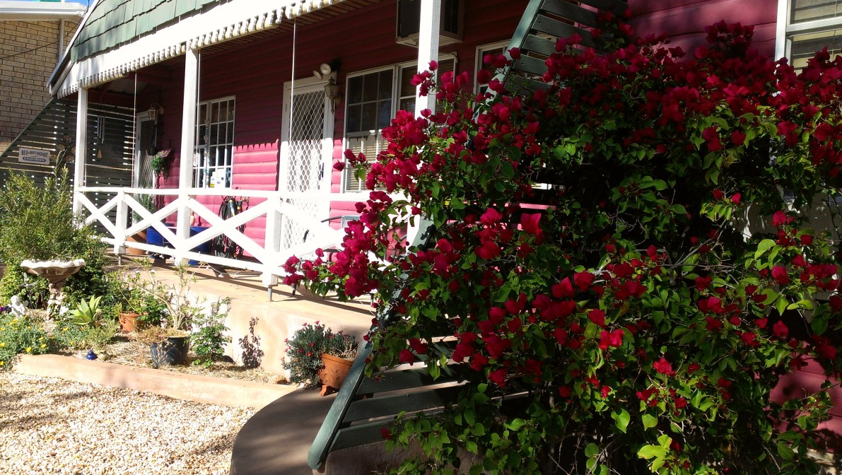 Sonjas Bed and Breakfast - Nambucca Heads Accommodation