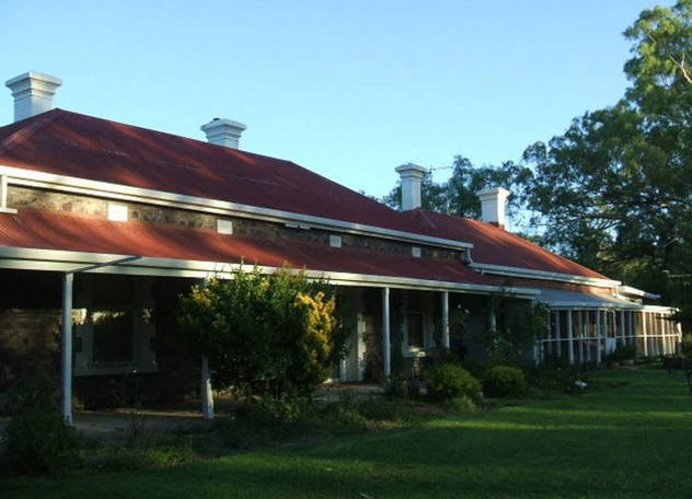 Avoca-on-Darling Hospitality - Nambucca Heads Accommodation