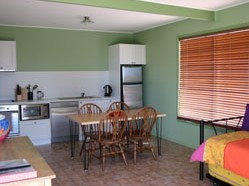 Fossickers Cottages - Nambucca Heads Accommodation
