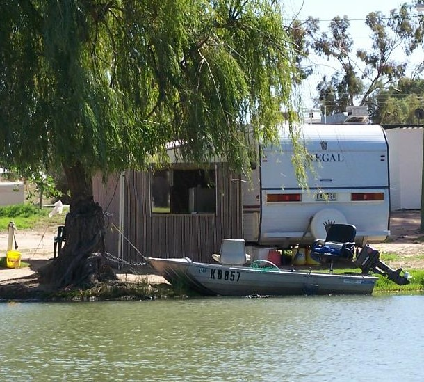 Willow Bend Caravan Park - Nambucca Heads Accommodation