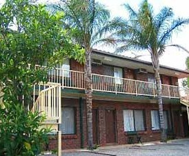 Wentworth Club Motel - Nambucca Heads Accommodation