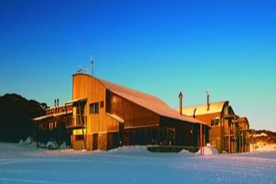 Stables Resort Perisher Valley - Nambucca Heads Accommodation