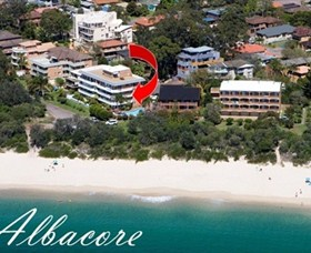 Albacore 4 - Nambucca Heads Accommodation