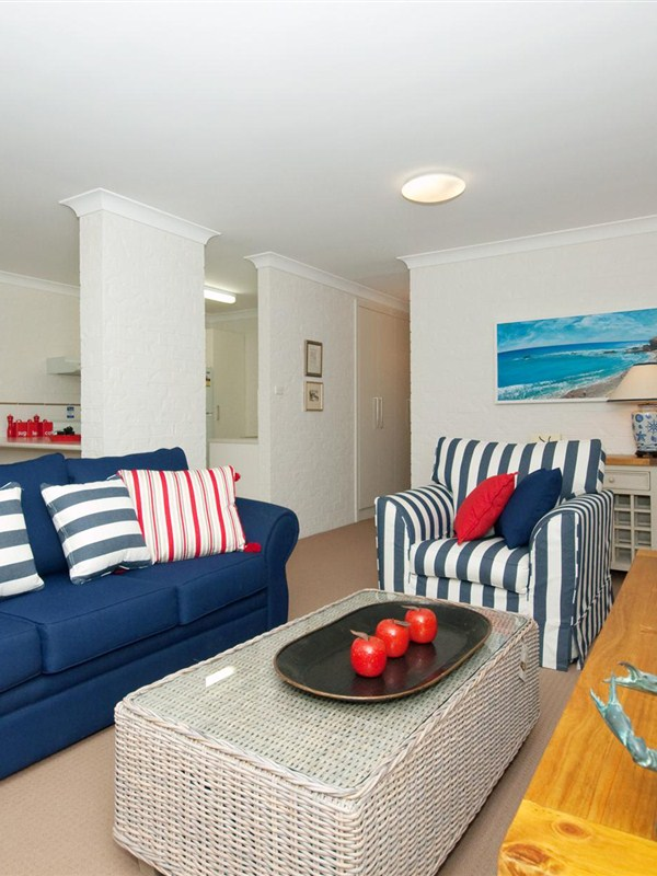 Bay Parklands - Nambucca Heads Accommodation