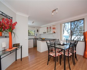Magnus Street Treetops - Nambucca Heads Accommodation