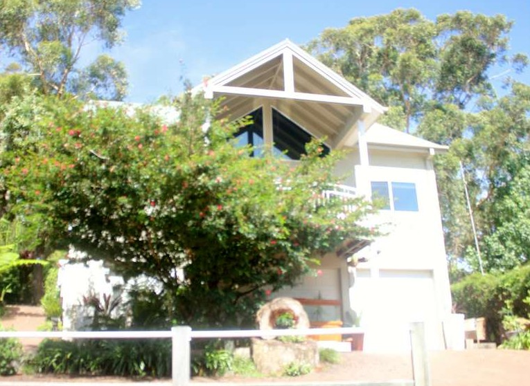 Nelson Bay Bed and Breakfast - Nambucca Heads Accommodation