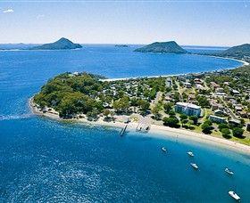 Halifax Holiday Park - Nelson Bay - Nambucca Heads Accommodation