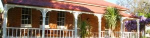 Araluen Old Courthouse Bed and Breakfast - Nambucca Heads Accommodation
