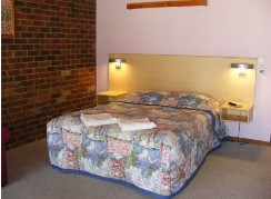 Barooga Golf View Motel - Nambucca Heads Accommodation