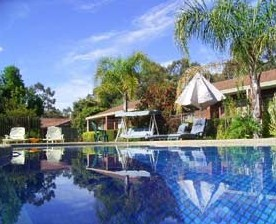 Kingswood Motel and Apartments - Nambucca Heads Accommodation