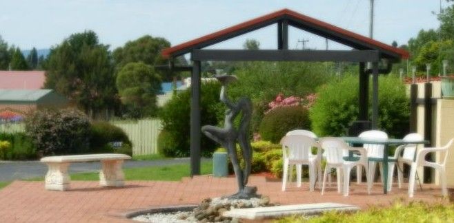 Clansman Motel - Nambucca Heads Accommodation