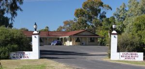 Burke and Wills Motor Inn - Moree - Nambucca Heads Accommodation