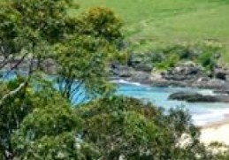 Aqua Bamboo - Nambucca Heads Accommodation