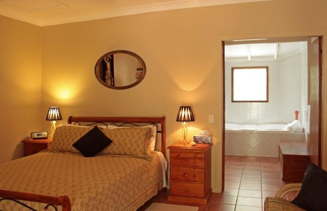 Chez Vous Villas - Nambucca Heads Accommodation