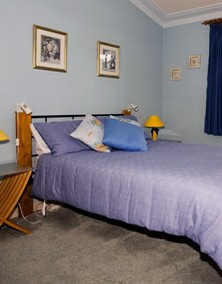 Bunderra Blue Bed and Breakfast - Nambucca Heads Accommodation