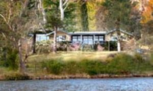 Blue Mountains Lakeside Bed and Breakfast - Nambucca Heads Accommodation