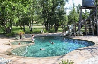 BIG4 Bathurst Panorama Holiday Park - Nambucca Heads Accommodation