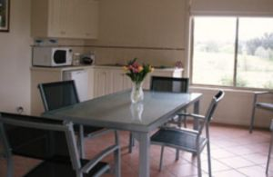 Burns B and B and Yabby Farm - Nambucca Heads Accommodation