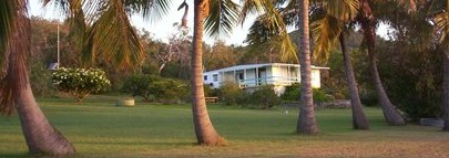 Svendsens Beach Great Keppel Island - Nambucca Heads Accommodation